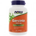 Garcinia 1000mg 120таб NOW