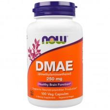 DMAE 250mg NOW