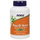 NOW PAU D' ARCO (Кора муравьиного дерева) 500мг 100капс