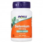 Now Selenium 100мгр 100таб
