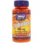NOW TRIBULUS 500mg 100капс