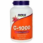 NOW Vitamin C-1000 250капс