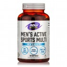 NOW Men's Active Sports Multi 90капс