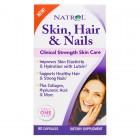Skin, Hair & Nails