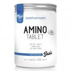 Nutriversum Amino Tablet 350таб