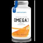 Nutriversum Omega-3 90капс