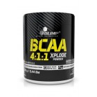 BCAA 4:1:1 Xplode powder 200гр