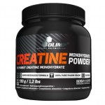 OLIMP Creatine Monohydrate Powder 550гр