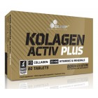 Kolagen Activ Plus Sport Edition 80таб