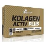 Kolagen Activ Plus Sport Edition 80таб