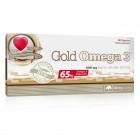 OLIMP Gold Omega3 60капс