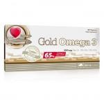 OLIMP Labs Gold Omega3 60капс