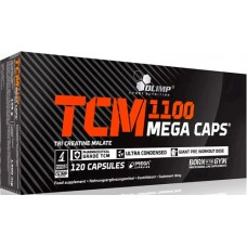 OLIMP TCM Mega Caps 120капс