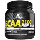 OLIMP BCAA Mega Caps 300капс