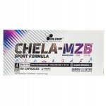 OLIMP Chela-MZB Sport Formula 60капс