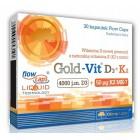 Olimp Gold-Vit D3+K2
