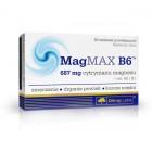 OLIMP MagMAX B6 50таб