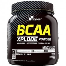 ВСАА Xplode POWDER