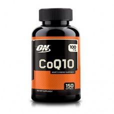 CoQ10 100 mg ON