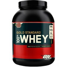 100% Whey Gold Standard 2270гр