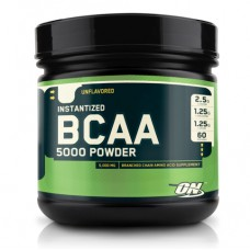 BCAA 5000 Powder (Без вкуса) (СРОК ДО 31.06.2020)