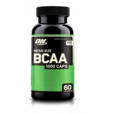 BCAA 1000 Caps