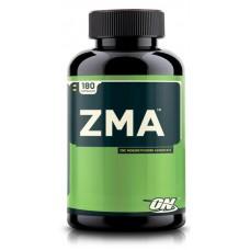 ZMA 180 caps ON