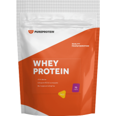 Whey Protein 2100 г