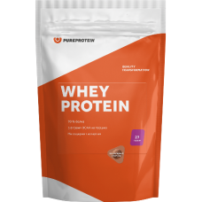 Whey Protein 810 г