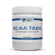PF BCAA TABS 320таб