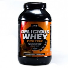 Delicious Whey Protein 2200гр