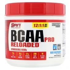BCAA-Pro Reloaded 12:1:1