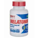 Melatonin 5 мг 90капс SAN