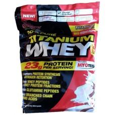 100% Pure Titanium Whey 4540гр