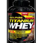 100% Pure Titanium Whey 2270гр