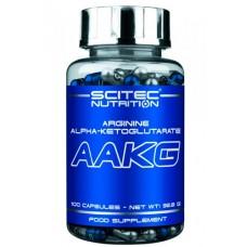 AAKG CAPS SCITEC NUTRITION