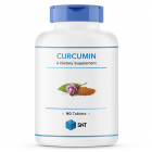 SNT CURCUMIN EXTRACT 95% 665MG 60капс