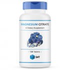 SNT Magnesium Citrate 200мг 120таб