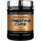 Creatine Caps Scitec