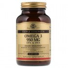 Omega 3 950mg 50капс