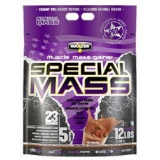 Special Mass Gainer