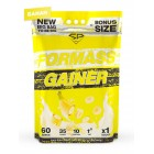 For Mass Gainer 3000гр
