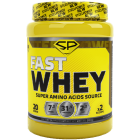 Fast Whey Protein 900гр
