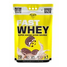 Fast Whey Protein 2100гр