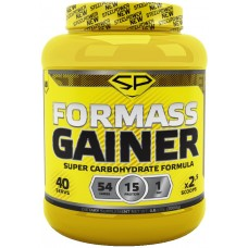 For Mass Gainer 3.0