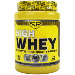 High Whey Protein