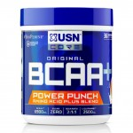 USN BCAA+ Power Punch 400гр