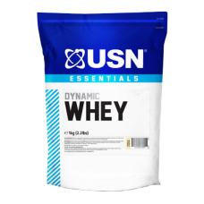 USN Essentials Dynamic Whey 1000гр