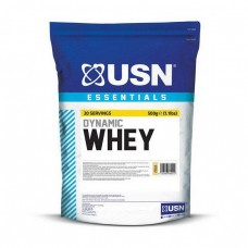 USN Essentials Dynamic Whey 500гр