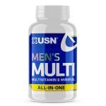 USN Super Men's Multi 90таб